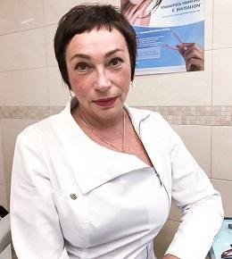 Розенблюм Татьяна Анатольевна
