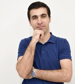 Сираджев Эмин Рамизович